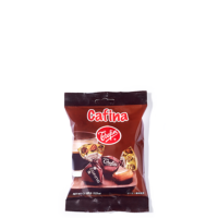 Packaging Cafina 100g