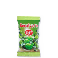 Packaging Eucalypto 200g