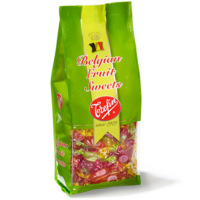 Packaging Cristal Fruit 1kg