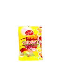 Packaging Cristal Fruit 100g