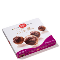 Packaging Truffles 200g