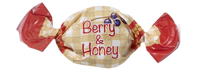 Berry Honey web